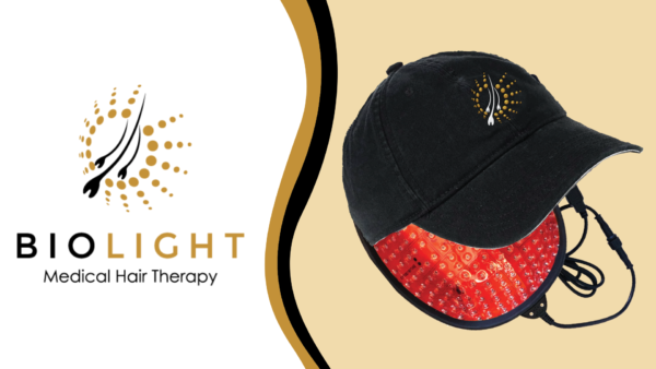 BIOLIGHT Medical Laser Hair Therapy