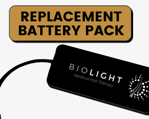 BIOLIGHT Replacement Battery